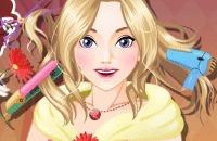 Princesse Coupes De Cheveux