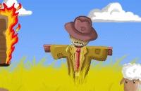 Brennen Scarecrow