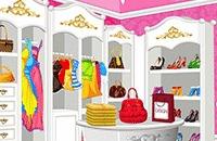 Dekoration Für Begehbaren Kleiderschrank 3