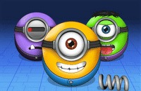 Play Minion Lab