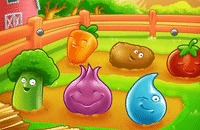 Play Farm Puzzle Story 2