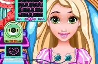 Rapunzel Gehirnchirurgie