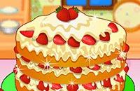 Strawberry Short Cake 2