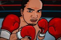 Speel het nieuwe spelletje: Boxing Live