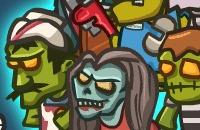 Speel het nieuwe spelletje: Zombie Tactiek