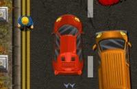 Speel het nieuwe spelletje: Street Racing Mania