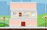 Speel het nieuwe spelletje: Wolkenkrabber Stapelen