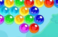 Speel het nieuwe spelletje: Bubble Charms