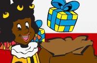 Sinterklaas Spelletje: Zakje Zakje