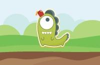 Speel het nieuwe spelletje: Monster Jump