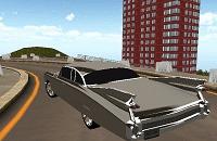 Speel het nieuwe spelletje: Mafia Driving Menace