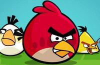 Aves Enojadas