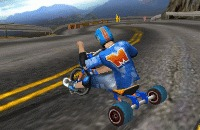 Play Drift Trike