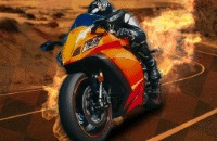 Sportbike Challenge