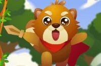 Eichhörnchen- Held