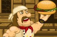 Play Mad Burger 3
