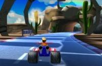 Speel het nieuwe spelletje: Motor Toons
