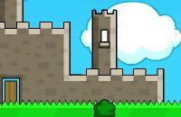 Speel het nieuwe spelletje: Kasteel Bouwen