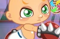 Speel het nieuwe spelletje: Angry Baby