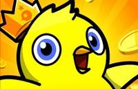 Speel het nieuwe spelletje: Duck Life - Treasure Hunt