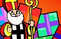 Juegos de Sint Nicolas