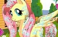 Juegos de Mis Pequeño Pony