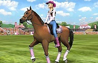Horse Ride Games