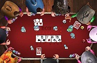Poker Spiele