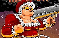 Christmas Woman Games