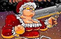 Kerstmis Spelletje: Kerstvrouw Spelletjes
