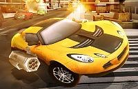 3D Race Spelletjes