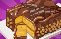 Cake Spelletjes