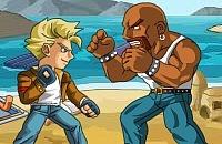 Kampfspiele