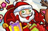 Speel het nieuwe spelletje: Kerstmis Connect