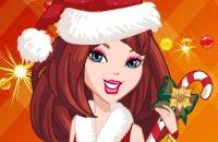 Kerstmis Spelletje: Kerst Vriendinnen