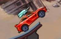 Juega Robo Racing