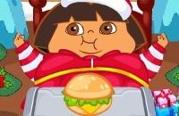 Juega Fat Dora