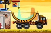 Play Water Tanker