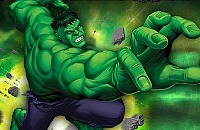 Jeux de Hulk