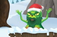 Jugar un nuevo juego: Snowball Fighting