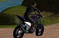 Moto Trix Sport 3d