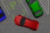 Estacionamento OK