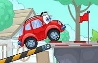 Jeux de Cars 2