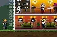 Hotel Games