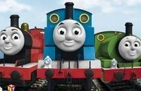 Thomas y Sus Amigos Juegos