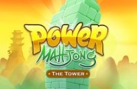 New Game: Mahjong Power Tower