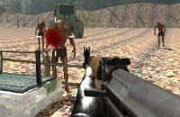 Speel het nieuwe spelletje: Zombie Strike