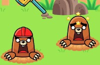 Play Moles Attack