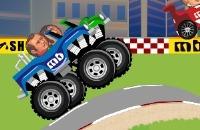 Sport Heads Racing