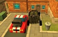 Jugar un nuevo juego: Crash It Smash It 2